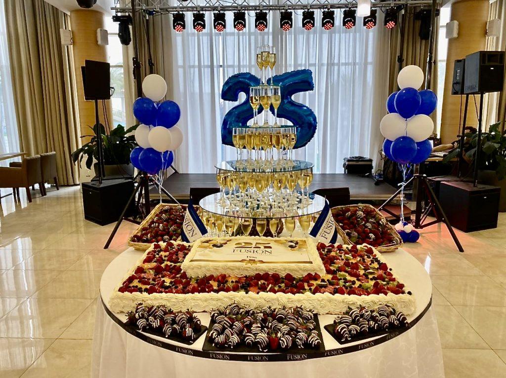 Юбилей 25 лет